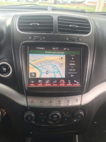 Fiat Freemont 2015 7 lugares  - Foto 7