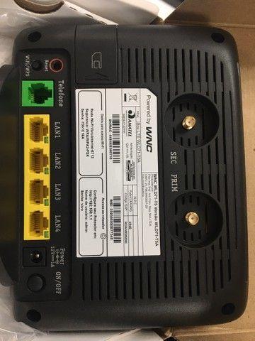 Modem 4G Box Vivo WLD71-T5 - Foto 3