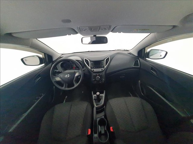 Hyundai Hb20 1.0 Comfort Plus 12v - Foto 4