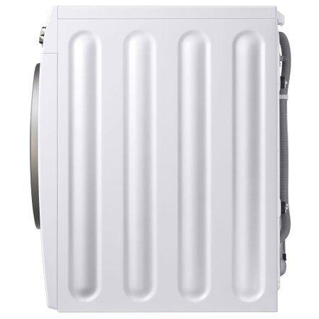 Máquina Lava 11kg e Seca 7kg Samsung, Motor Digital Inverter, Branca, 220 V- WD11M44733W - Foto 4