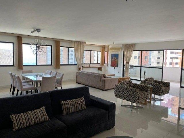 Apartamento Mobiliado No Meireles,Condomínio e iptu Inclusos, a 100m do Aterro!!!! - Foto 11