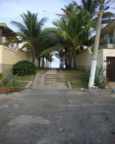 Casa 6/4, sendo 5 suítes à 20m do mar em Vilas do Atlântico - Foto 2