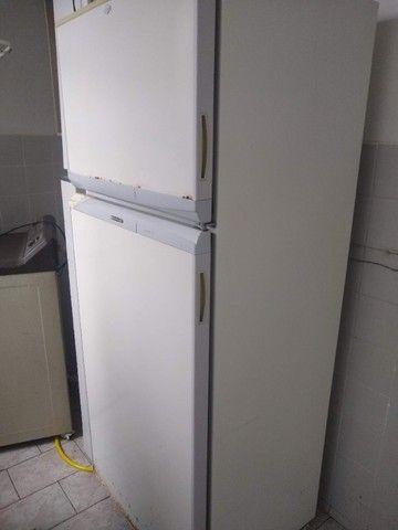 Geladeira Brastemp Duplex 410 - Foto 3