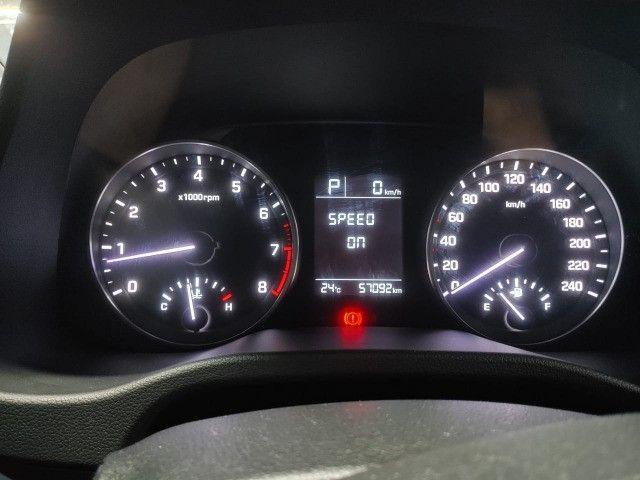 Vendo Hyundai Elantra 2017 com apenas 57 mil km 2º dono - Foto 6