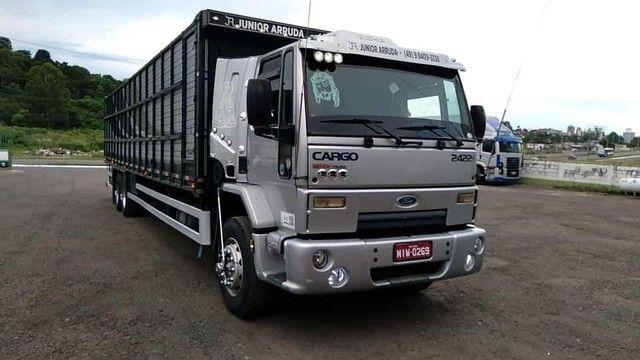 Cargo 2422 boiadeiro - Foto 5