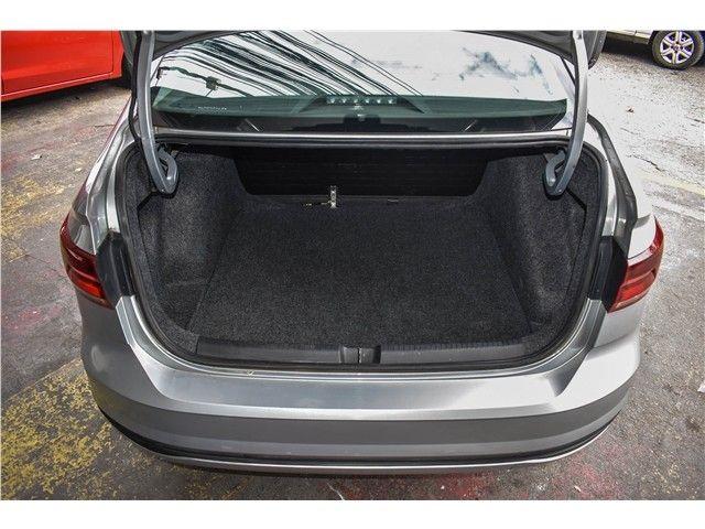 Volkswagen Virtus 2020 1.6 msi total flex manual - Foto 12
