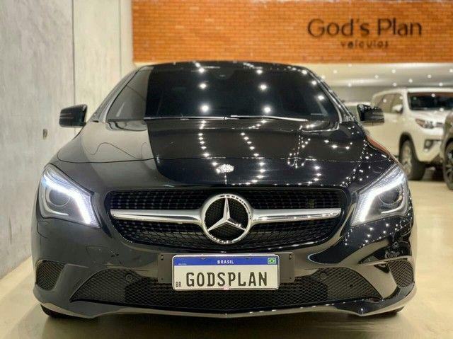 Mercedes-Benz Cla 200 1.6 Vision 16V Flex 4P Automático - 2015/2016 - Foto 2
