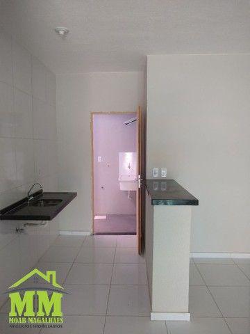 Vendo Casa com 2 quartos - Foto 7