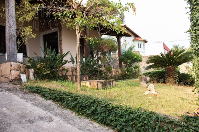 BELO HORIZONTE - Casa Padrão - Trevo