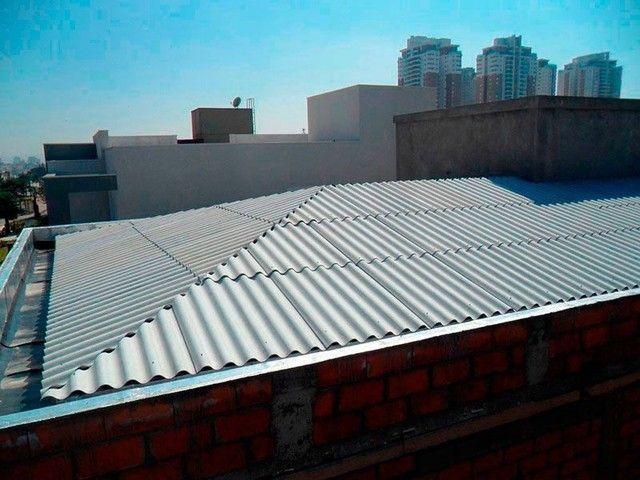 ART.silva telhados  - Foto 6