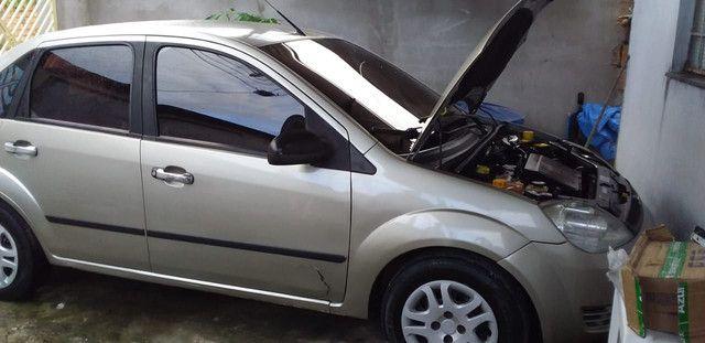 Fiesta Sedan 1.0  - Foto 6