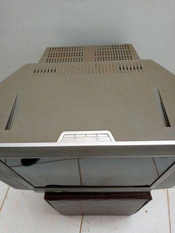 TV Philips 21 polegadas  - Foto 3