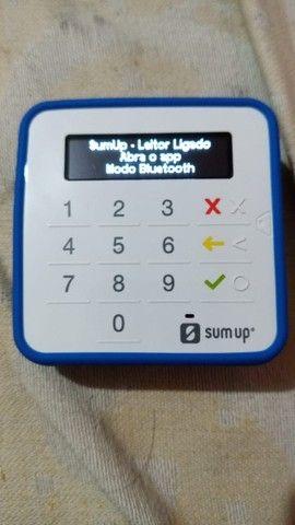 Maquina de Cartão de Debito e Credito - Foto 2
