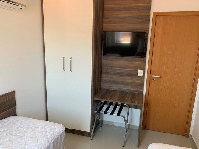 Aluguel de Exelente apartamento mobiliado no Bairro do Bessa - Foto 16