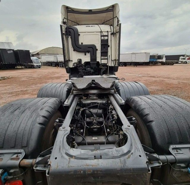 Scania R440 - Foto 3