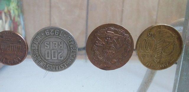 Vendo moedas antigas - Foto 4