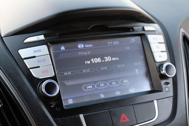 Hyundai ix35 IX35 GL 2.0 16V 2WD FLEX AUT. FLEX AUTOMÁTICO - Foto 10
