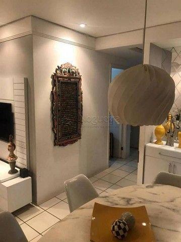 Apartamento para venda tem 75 metros quadrados com 3 quartos em Aflitos - Recife - PE - Foto 11