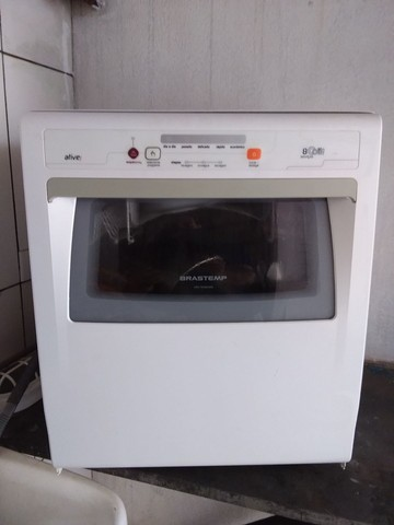 Maquina de lavar louças Brastemp - Foto 5