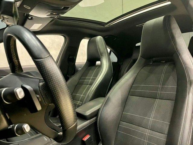 Mercedes-Benz Cla 200 1.6 Vision 16V Flex 4P Automático - 2015/2016 - Foto 10