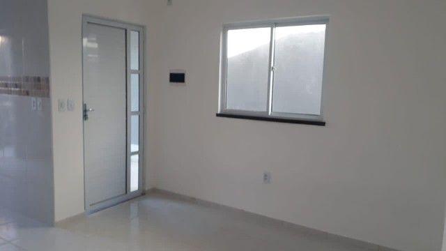 Lindas Casas Com Dois Quartos E Documentação Gràtis! - Foto 11