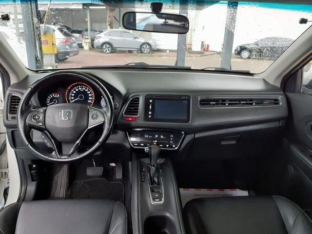 Honda HR-V EXL CVT 1.8 - Foto 9