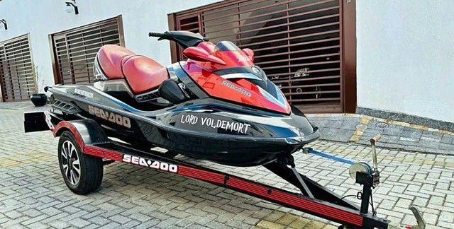 JET SKI SEADOO RXT 215 hp - Foto 2
