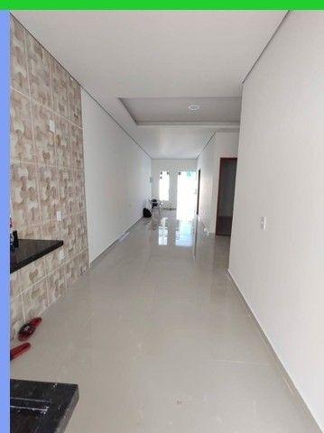 Casa com 2 Dormitórios Conjunto águas Claras - Foto 2