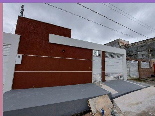 Casa nova com 3 Quartos Parque das Laranjeiras - Foto 2