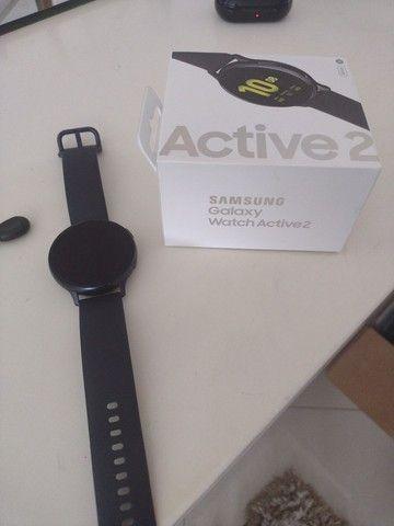 Relógio Active 2