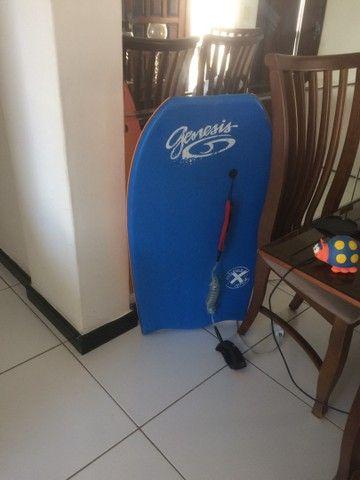 Vendo Prancha Body Boards - Foto 2