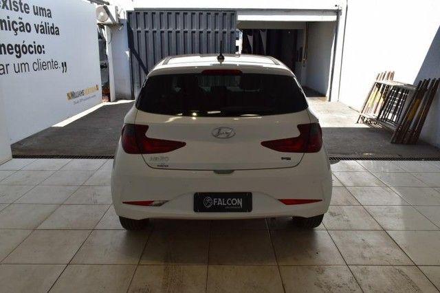 Hyundai Hb20 Vision Impecável - Foto 4