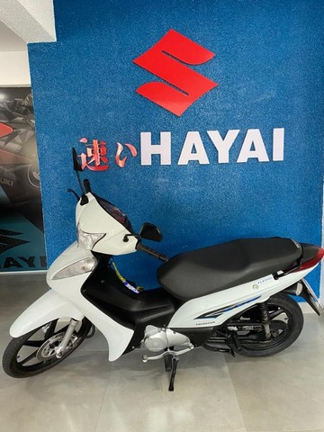 Honda Biz 125 EX 2014/2014 Impecavel  - Foto 7