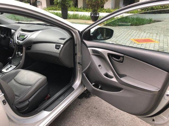 Hyundai Elantra 1.8 - Foto 6