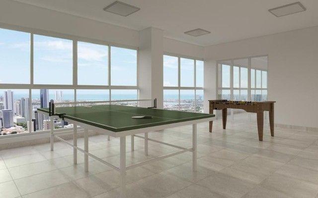 (MD-S)Lançamento na Ilha do Retiro com 3 Quartos sendo 1 suite   Edf.Varandas da Ilha  - Foto 7