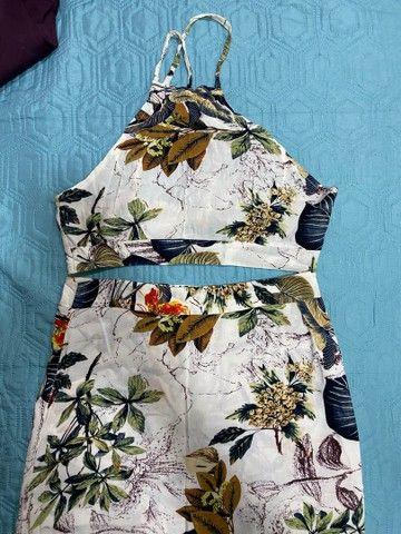 Kit de roupas usadas em bom estado  - Foto 3