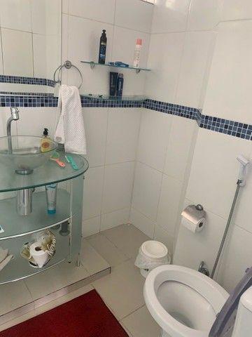 aceito financiamento-Condominio Parque dois Rios IV , térreo de 2 quartos sendo 1 suíte - Foto 9