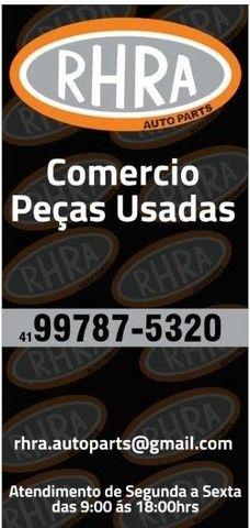 Lateral Ford Ka Sucata Para Peças  - Foto 2