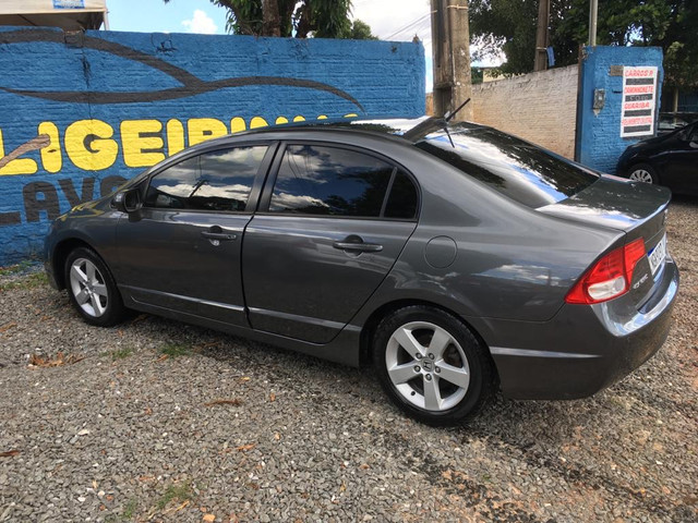 Vendo Honda civic 2007