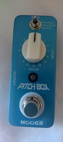 Mooer Pich Box - Foto 3