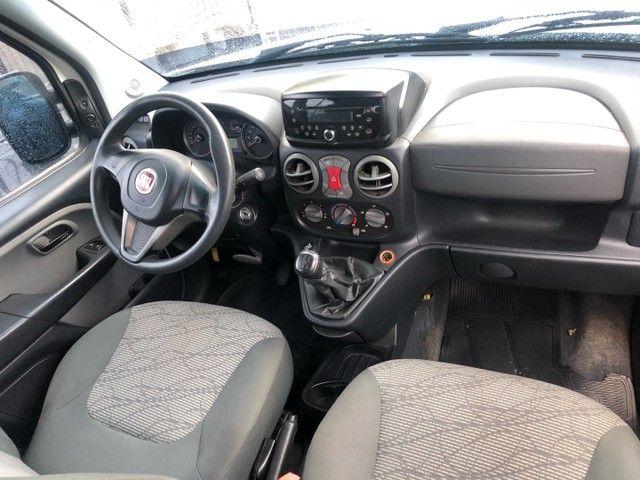 Fiat Doblò 2016 - Foto 5