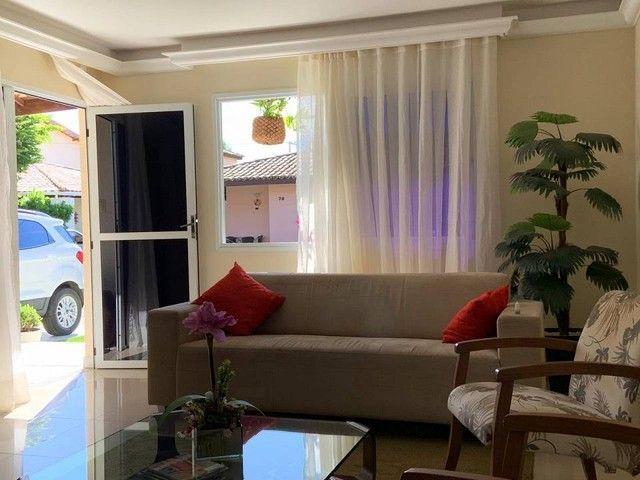 Casa para venda com 3 suítes na Avenida Luiz Tarquínio em Vilas do Atlântico Lauro de Frei - Foto 7