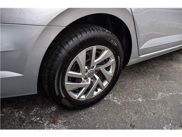 Volkswagen Virtus 2020 1.6 msi total flex manual - Foto 10