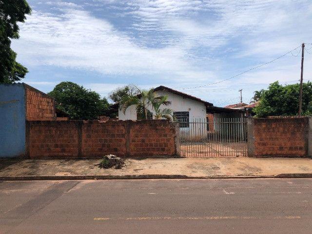 Vende-se uma casa no Bairro Jardim Paraíso, Naviraí-MS - Valor: R$ 35.000,00 - Foto 8