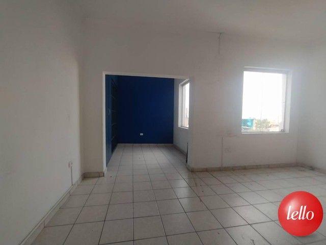 Loja comercial para alugar com 1 dormitórios em Santana, São paulo cod:226746 - Foto 7