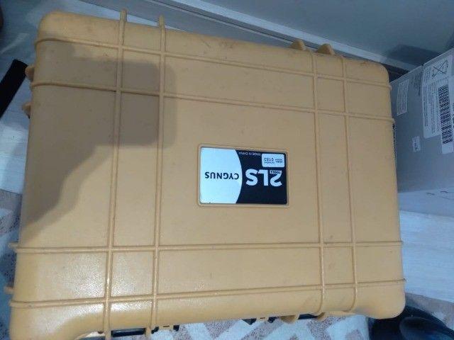 estação total cygnus 2ls - Foto 4