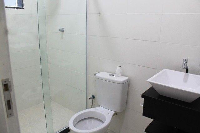 Casa com Conceito Aberto em Campo Grande, 3 quartos (sendo 2 deles suítes) - Foto 12