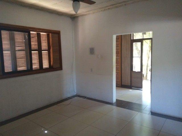 Casa 3 quartos de alvenaria no Bairro Olaria em Canoas 1050,00 direto com proprietário - Foto 4