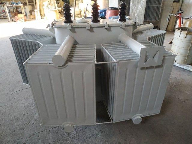 Transformador de 500 kva  - Foto 2