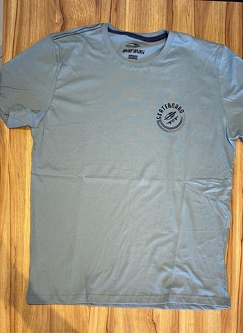 Camiseta Skate Original Mormaii 100% algodão Presente dia dos Pais - Foto 4